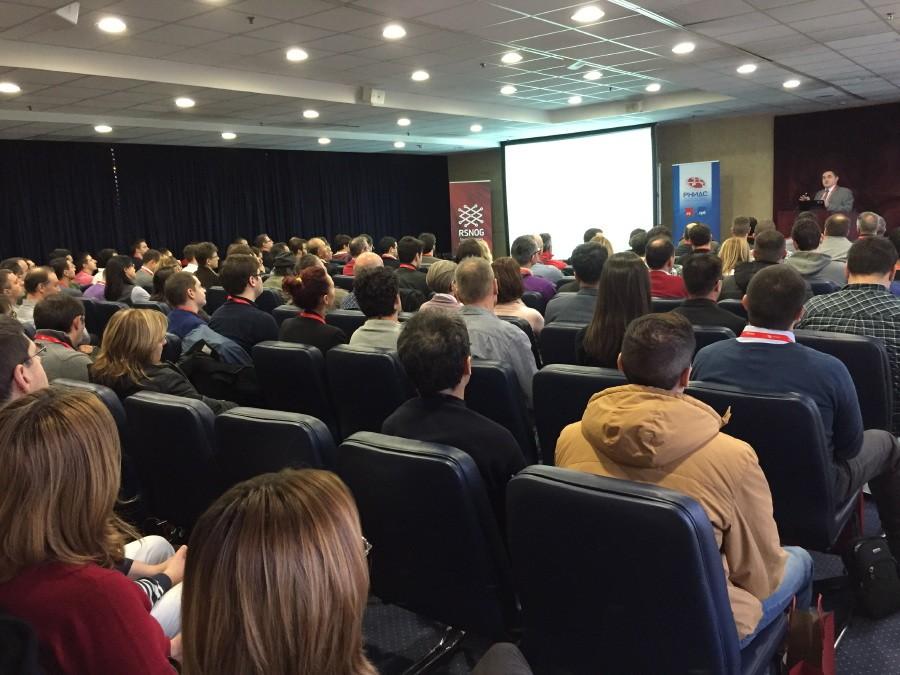 First RSNOG Conference held