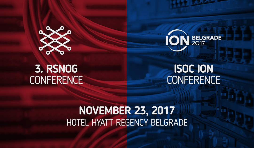 Registrations now open for Third RSNOG and ISOC ION conference