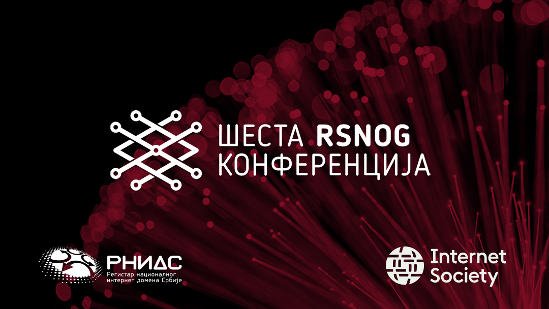 """See you on the Net"" – Vint Cerf's message from the Sixth RSNOG Conference"
